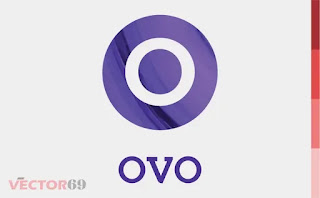 Logo OVO Dompet Digital - Download Vector File PDF (Portable Document Format)