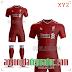 Áo Liverpool 2019 Sân Nhà Màu Đỏ Đẹp Và Độc