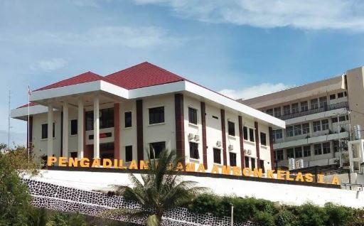 Alamat dan Nomor Telepon Pengadilan Agama Se-Provinsi Maluku