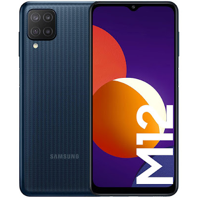 Samsung Galaxy M12 64 GB