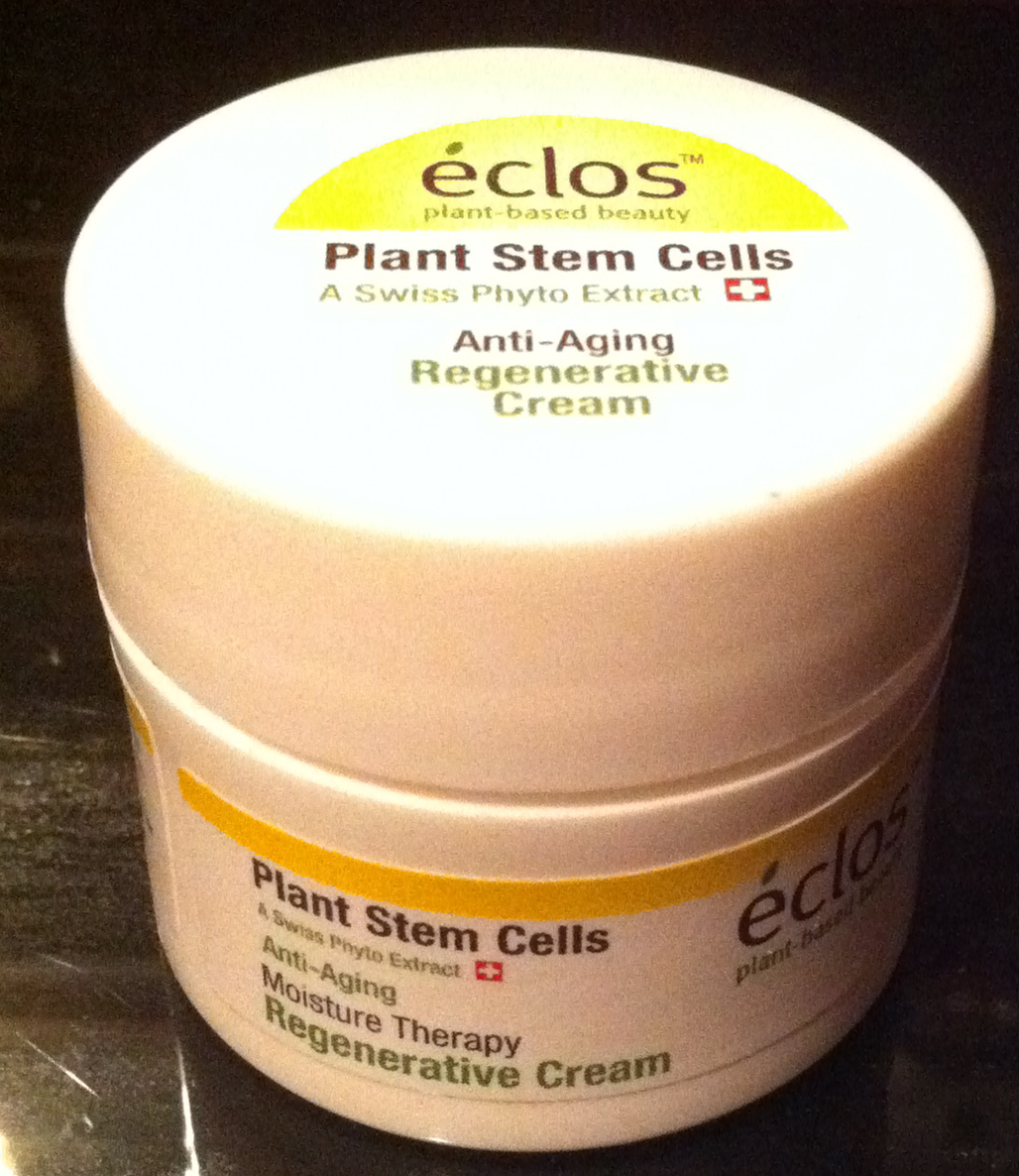 Eclos Plant Stem Cells Anti Aging Moisture Therapy