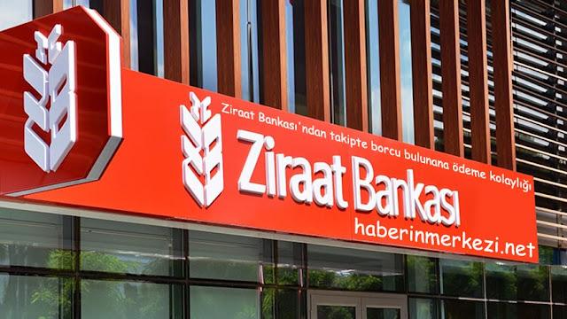 Ziraat Bankası Takipli Borcu Desteği