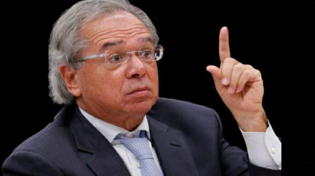 Para ministro de Bolsonaro servidores públicos são parasitas