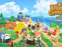 6 Cara Main Animal Crossing, Penghilang Penat