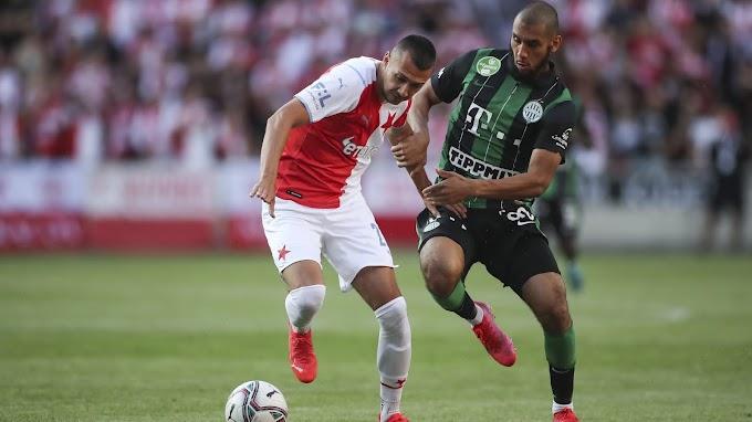 Továbbjutott a Ferencváros a Bajnokok Ligájában
