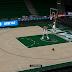 NBA 2K21 Milwaukee Bucks Enhanced Floor Depth by Jay Hawks