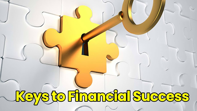 Keys to Financial Success