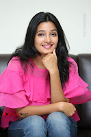 Telugu Actress Deepthi Shetty Stills in Tight Jeans at Sriramudinta Srikrishnudanta Interview .COM 0116.JPG