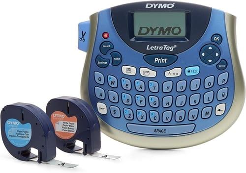 Review DYMO 1733013 LT-100T Plus Compact Label Maker