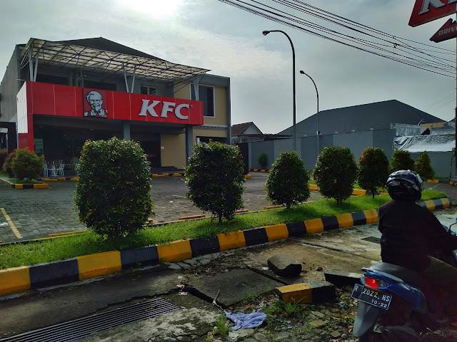 KFC Purwokerto