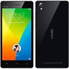 Cara Flash Vivo Y51 PD1628EX Bootloop/Hanya Logo Via QFILL