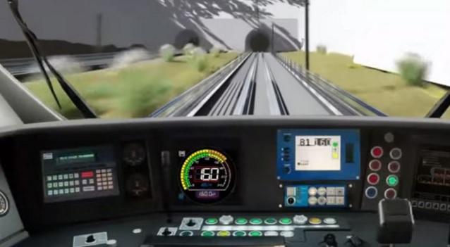 Trenes de Toluca