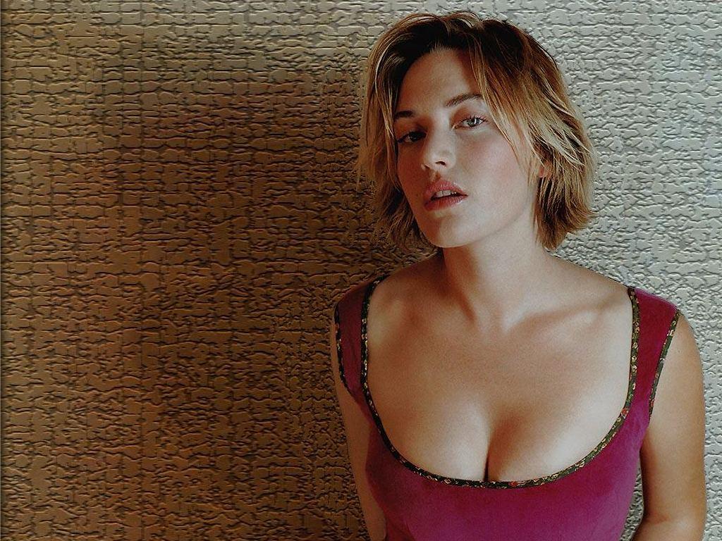 Kate Elizabeth Winslet Nude 96