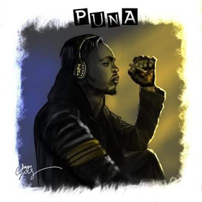 """MUSIC LYRICS: Olamide """"Puna""""  (Freestyle)(Prod. by Killeertunes)"""