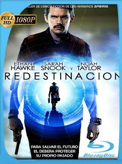 Predestinación [2014] HD [1080p] Latino [GoogleDrive] PGD