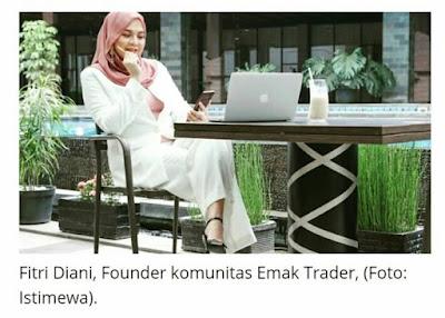 emak trader
