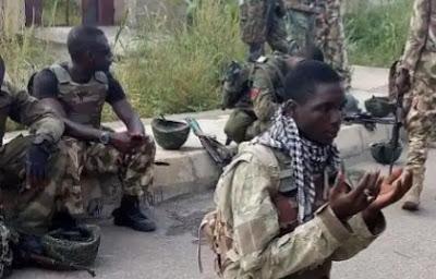 """Nigerian Army Conniving With Fulani Herdsmen To Attack Us"" – Ogun Monarchs Raise Alarm"