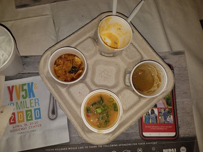 Youth Villages' Soup Sunday