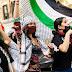 Tak Cuma Perang Fisik, Rakyat Palestina juga Perang Opini