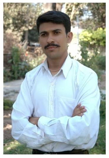 Vinod Kumar ( Educator )