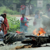 हिंसक मंजर: सत्ता की आग में झुलस रहा बंगाल, भाजपा ने मनाया 'काला दिन'