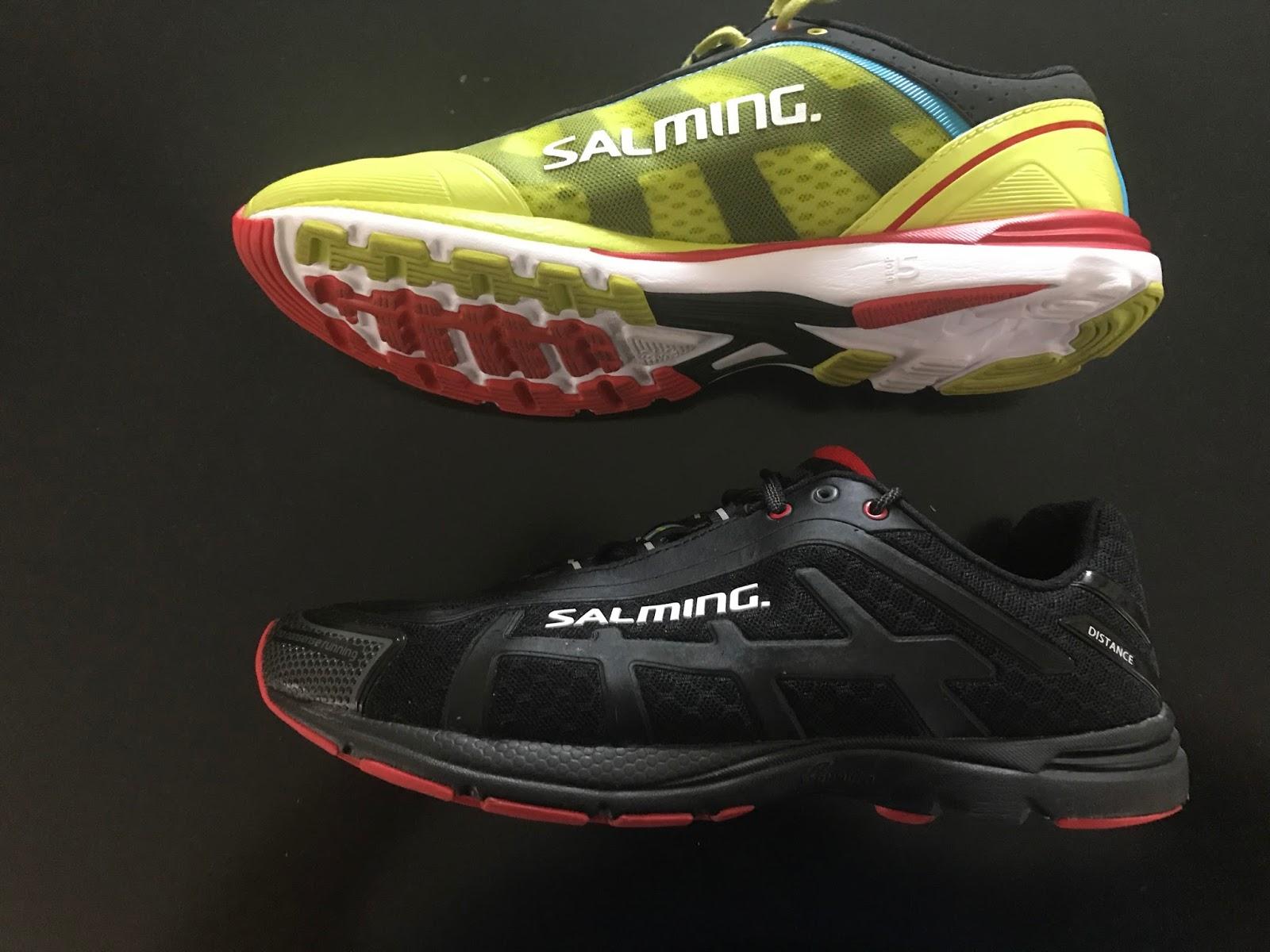 21e29382a4e5e Road Trail Run: Review Salming Distance D4: Light Performance ...