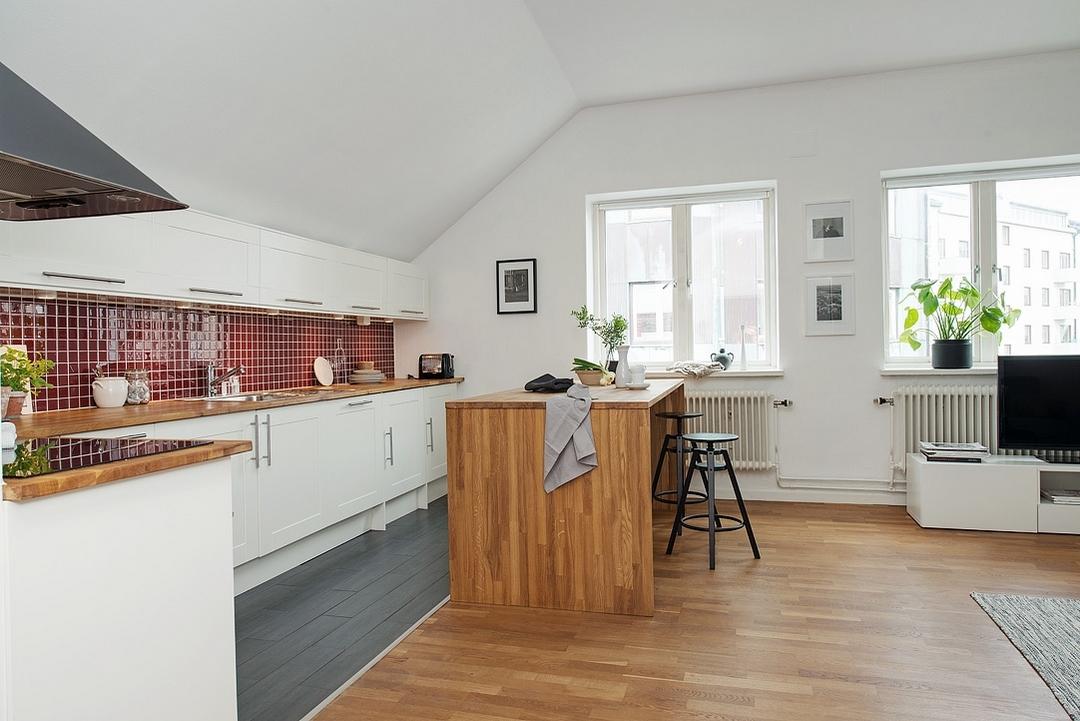 d couvrir l 39 endroit du d cor spacieux petit espace. Black Bedroom Furniture Sets. Home Design Ideas