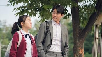 [KOREAN MOVIE] Innocent Wittness 2019 : Ketika Gadis Autis Menjadi Saksi Tunggal Kasus Pembunuhan