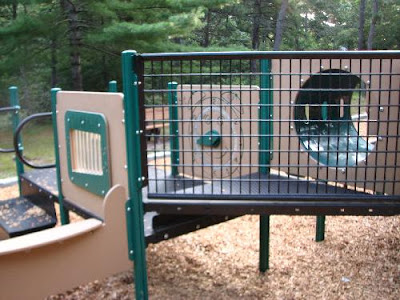 Long Pond Play Area