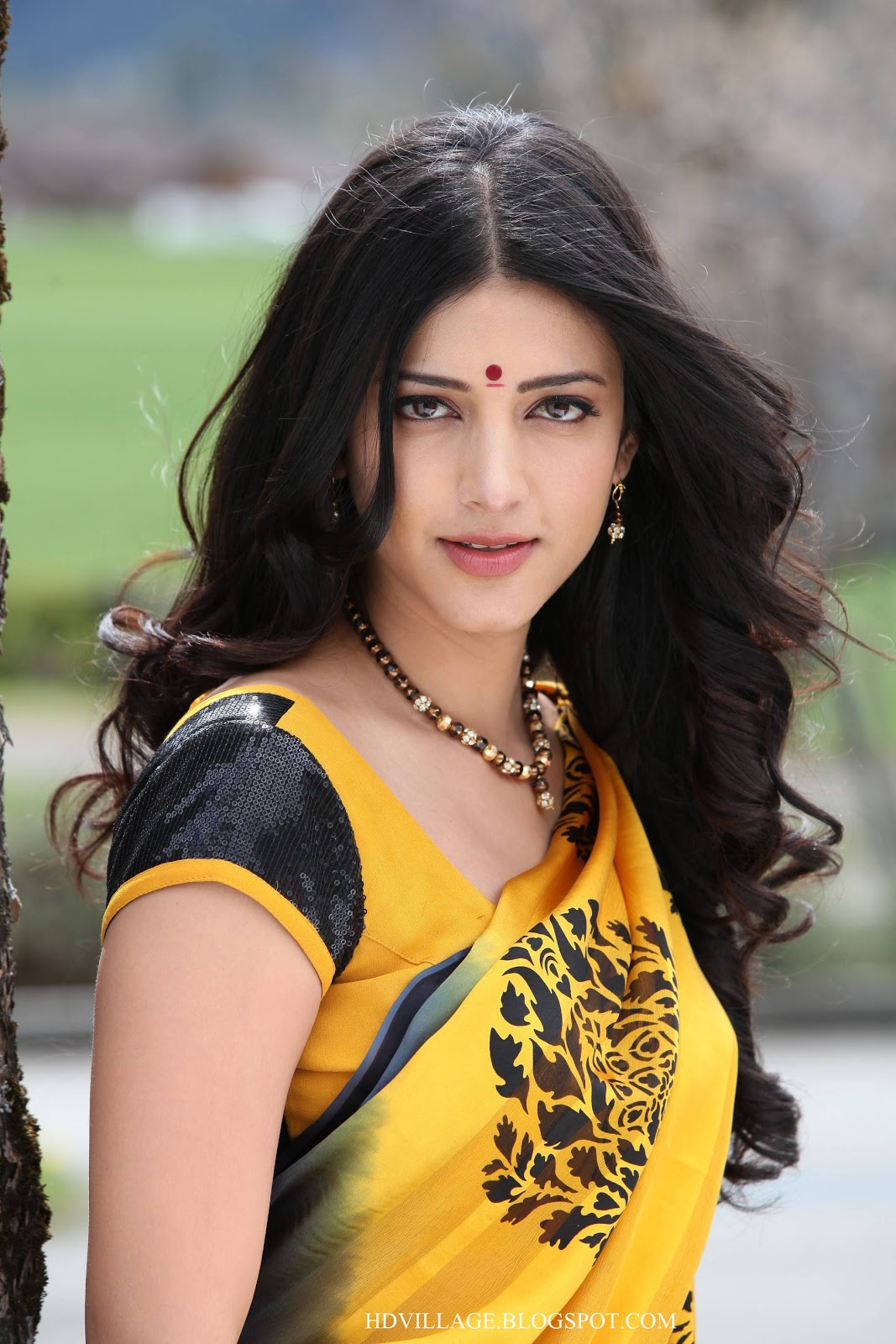 HD WALLPAPERS: SHRUTHI HASSAN HD WALLPAPERS