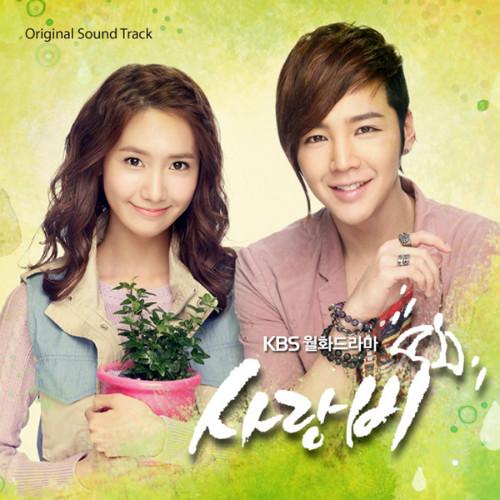 Nuramsnaz: Love Rain Korean Drama Sypnosis