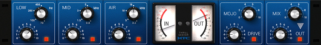 Thrillseeker XTC 1.0.1 by Variety of Sound Vst Plugin Download