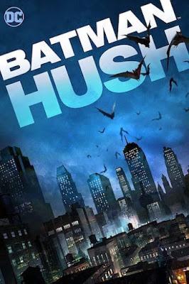 Batman Hush 2019 English 720p WEB-DL ESubs 700MB