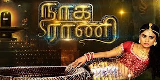 Naga Rani Serial 18-01-2018 Zee Tamil Tv Serials Watch Online