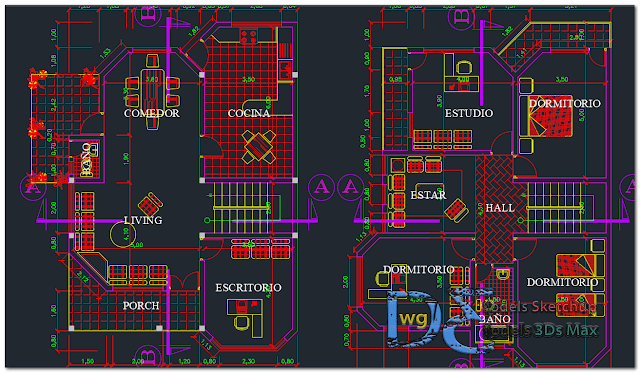 Housing production Dwg