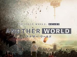 Another World [03/03][Ova][BD][720p][Sub Español][Sin Censura]
