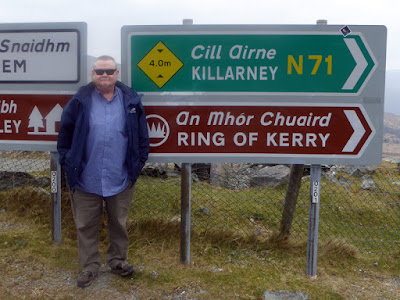 Ring of Kerry Tour - Ireland