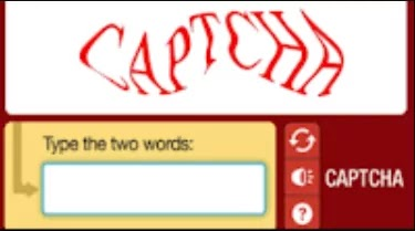 What is CAPTCHA | Types of CAPTCHA | Why is the CAPTCHA code used | How CAPTCHA Works