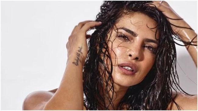 Actres Gossips: American Lingerie Company Pics Priyanka Chopra As Brand Ambassador