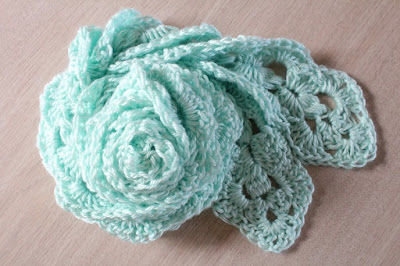 crochet, scarf, pattern, for-sale, free gift, Caron Simply Soft