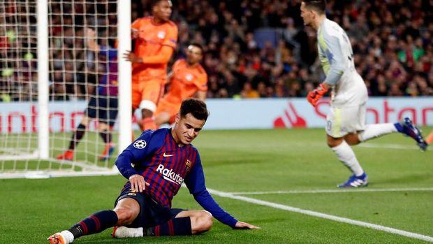Masa Depan Pemain Barcelona Coutinho Ada Di Man United, PSG dan Chelsea 2019