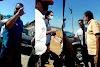 அரச அதிகாரிகாரிகளை அச்சுறுத்திய நகரசபை தவிசாளர்: ஏறாவூரில் சம்பவம் (வீடியோ இணைப்பு)