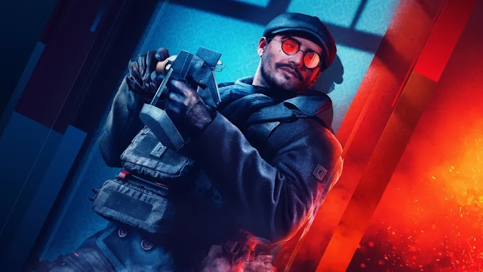 Cross-progression and crossplay are in the works for Rainbow Six Siege