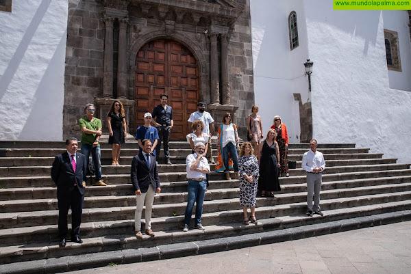 La Palma Fashion Week contará con el apoyo de Lorenzo Caprile como embajador del evento