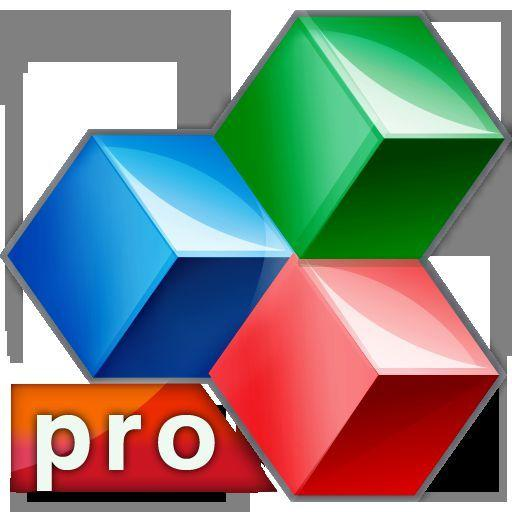 OfficeSuite PRO + PDF (Full Version) v10.16.27280