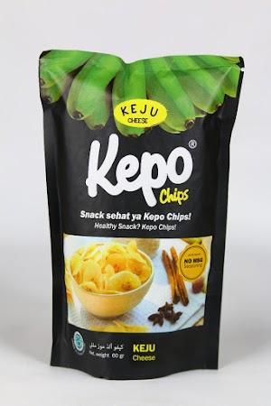 Kepo Keju
