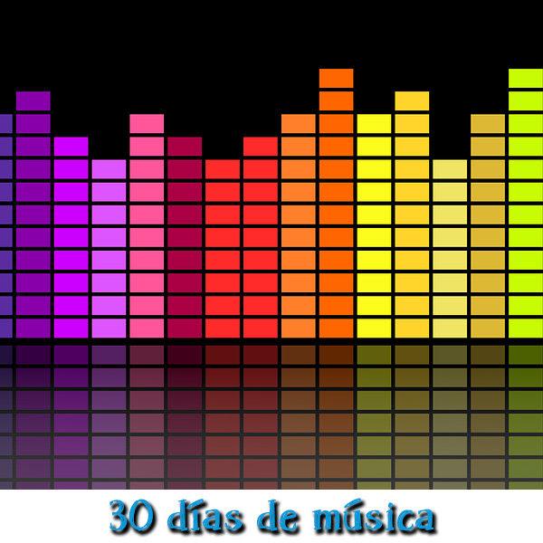 """Segunda parte del tag """"30 días de música"""""""
