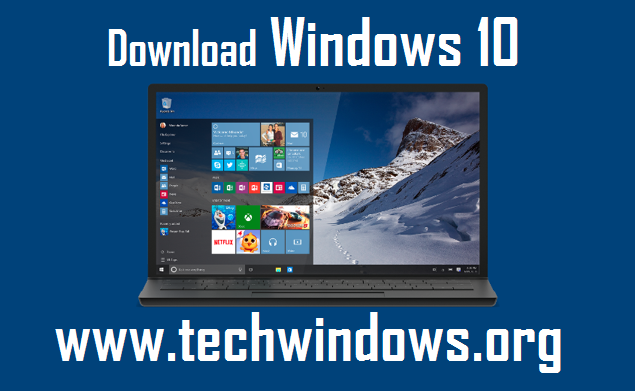 Download Windows 10 Update Version 2020 Free Official ISO (32bit / 64bit)