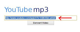 Baixar vídeos convertidos para mp3
