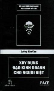 Lương Văn Can - Xây Dựng Đạo Kinh Doanh Cho Người Việt
